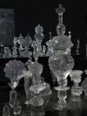 <i>A World of Glass: Nathalie Djurberg with music by Hans Berg</i><br />