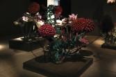 Nathalie Djurberg<br /> with music by Hans Berg<br /> <i>The Experiment</i>, 2009<br /> Installation view (detail), <i>Fare Mondi / Making Worlds</i>, Palazzo delle Esposizioni, 53rd International Art Exhibition, La Biennale di Venezia<br /> Venice, Italy