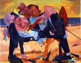 Dana Schutz<br />