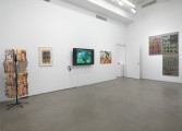<i>Jew York</i>, 2013<br /> Zach Feuer Gallery, New York, NY<br /> Installation view