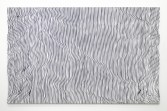 Jeremy DePrez<br /> <i>Untitled (Chuck)</i>, 2014<br /> Acrylic on canvas<br /> 111 x 176 1/2 inches<br /> 281.9 x 448.3 cm