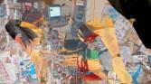 Jon Rafman<br /> Still from <i>Still Life (BETAMALE)</i>, 2013<br /> HD 16:9 video<br /> 4:54<br /> Music by Oneohtrix Point Never (Track Still Life)<br /> Edition of 3