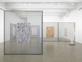 Johannes VanDerBeek<br /> <i>Early Hand</i>, 2014<br /> Installation view