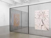 Johannes VanDerBeek<br /> <i>Early Hand</i>, 2014<br /> Installation view