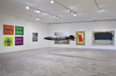 Mark Flood<br /> <i>Another Painting</i>, 2014-15<br /> Contemporary Art Museum, St. Louis, MO<br /> Installation view