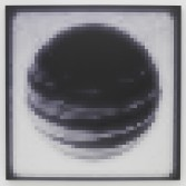 Mark Flood<br /> <i>Darkling Planet (ATT3)</i>, 2014<br /> Inkjet print on canvas<br /> 72 x 72 inches<br /> 182.9 x 182.9 cm<br /> <br /> Booth 2.8