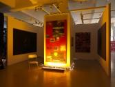 Mark Flood<br /> <i>The INSIDER ART FAIR 2014</i><br /> Installation view