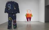 <i>Nathalie Djurberg & Hans Berg</i>, 2013<br /> Installation view, Zach Feuer Gallery