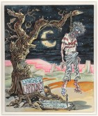 S. Clay Wilson<br />