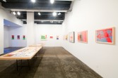 <i>Sister Corita</i>, 2010<br />