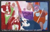 William Hawkins<br />
